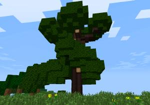 Великое дерево